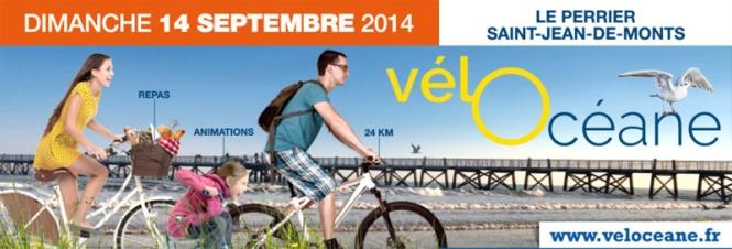 La VélOcéane 2014