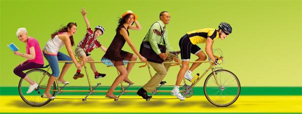 fête du vélo 2