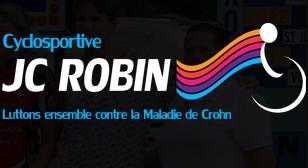 Affiche la JC Robin