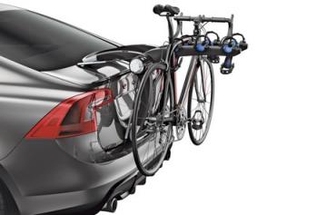 Porte-vélo coffre