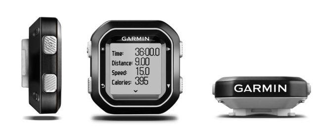 GPS Garmin Edge 20 et 25